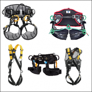 Harnesses & Saddles