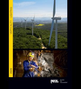 petzl pro 2020 cover